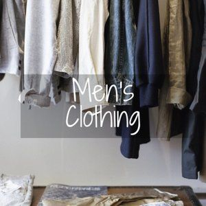 Other - mens  clothing